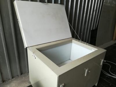 Кутия за съхранение на сух лед 2
