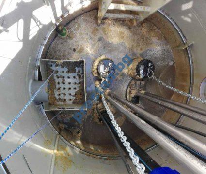 помпена станция за вода
