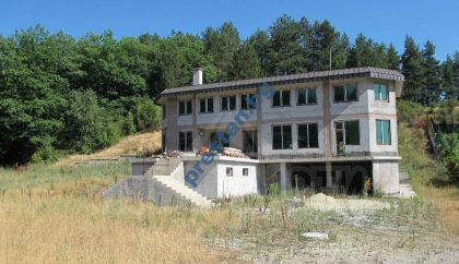 Приложение на пречиствална станция за еднофамилна къща